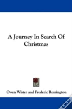 Wook.pt - A Journey In Search Of Christmas