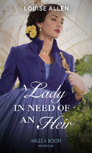 A Lady In Need Of An Heir