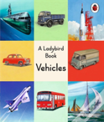 A Ladybird Book: Vehicles