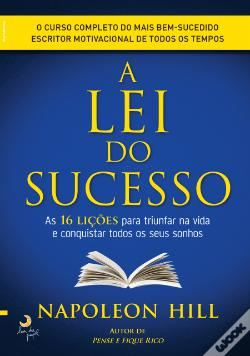Wook.pt - A Lei do Sucesso