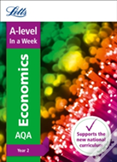 A-Level Economics Year 2: In A Week