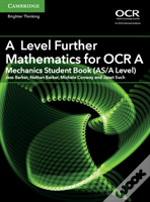 A Level Further Mathematics For Ocr Mechanics Student Book (As/A Level)