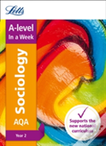 A-Level Sociology Year 2: In A Week