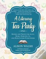A Literary Afternoon Tea