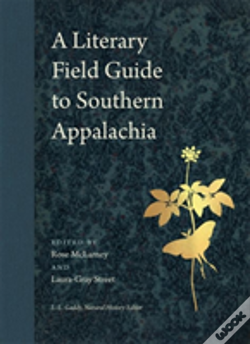 Wook.pt - A Literary Field Guide To Southern Appalachia