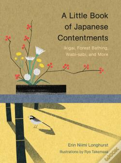 Wook.pt - A Little Book Of Japanese Contentments