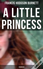 A Little Princess (Unabridged)
