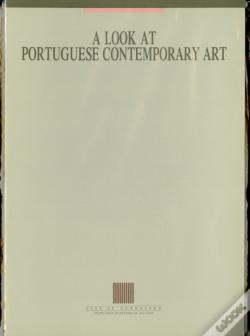 Wook.pt - A Look at Portuguese Contemporary Art