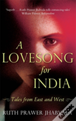 A Lovesong For India
