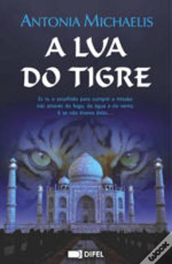 Wook.pt - A Lua do Tigre