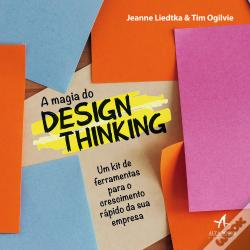 Wook.pt - A Magia Do Design Thinking