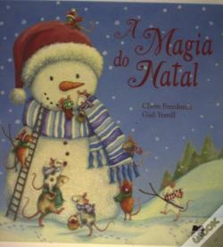 Wook.pt - A Magia do Natal