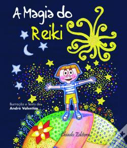 Wook.pt - A Magia do Reiki