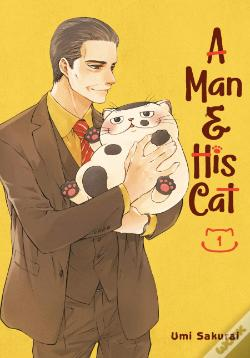 Wook.pt - A Man and His Cat 1