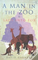 A Man In The Zoo