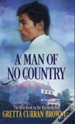 A Man Of No Country