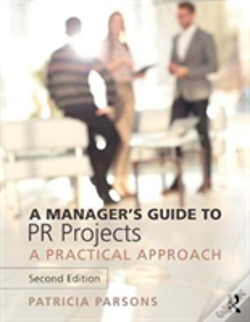 Wook.pt - A Manager S Guide To Pr Projects