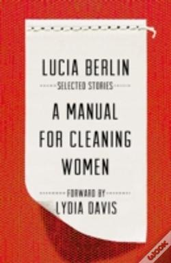 Wook.pt - A Manual For Cleaning Women