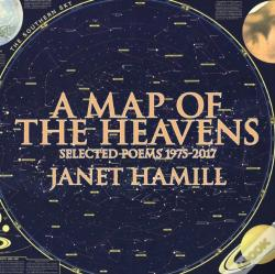 Wook.pt - A Map Of The Heavens: Selected Poems 197