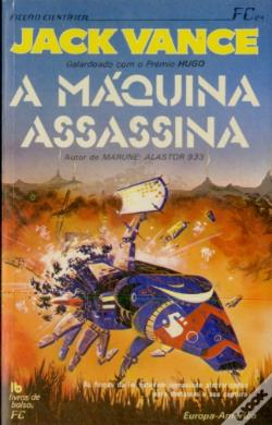 Wook.pt - A Máquina Assassina