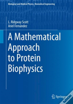 Wook.pt - A Mathematical Approach To Protein Biophysics