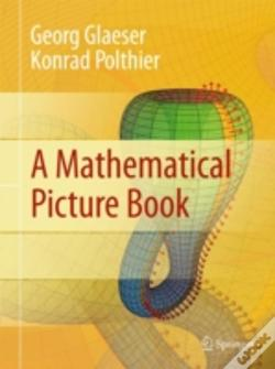 Wook.pt - A Mathematical Picture Book