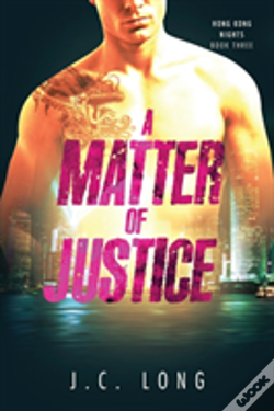 Wook.pt - A Matter Of Justice