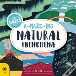Wook.pt - A Maze Ing Natural Phenomena