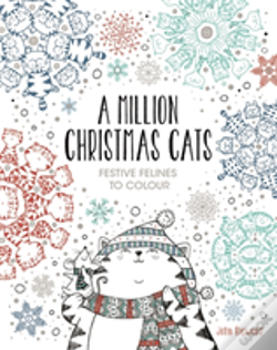 Wook.pt - A Million Christmas Cats