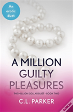 Wook.pt - A Million Guilty Pleasures