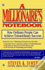 A Millionaire'S Notebook