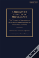A Mission To The Medieval Middle East