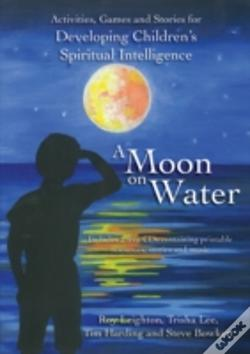 Wook.pt - A Moon On Water