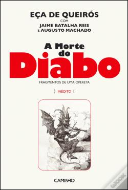 Wook.pt - A Morte do Diabo