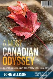 A Most Canadian Odyssey