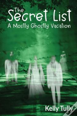 Wook.pt - A Mostly Ghostly Vacation