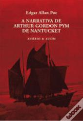 A Narrativa de Arthur Gordon Pym de Nantucket