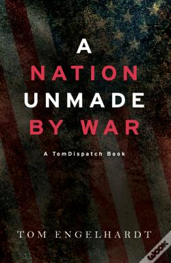 Wook.pt - A Nation Unmade By War