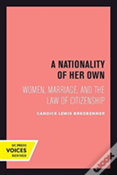 A Nationality Of Her Own