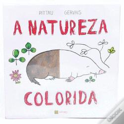 Wook.pt - A Natureza Colorida