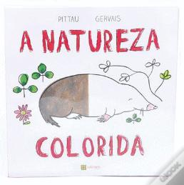 A Natureza Colorida