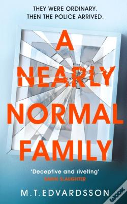 Wook.pt - A Nearly Normal Family