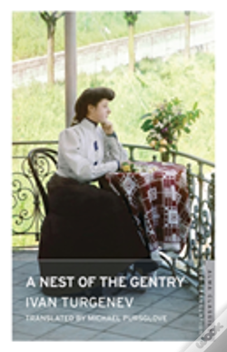 Wook.pt - A Nest Of The Gentry