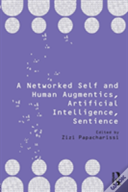 Wook.pt - A Networked Self And Human Augmentics, Artificial Intelligence, Sentience