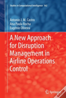 Wook.pt - A New Approach For Disruption Management In Airline Operations Control
