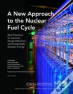 A New Approach To The Nuclear Fuel Cycle