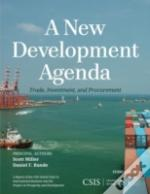A New Development Agenda