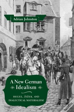 Wook.pt - A New German Idealism