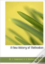 A New History Of Methodism