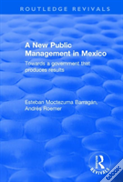 Wook.pt - A New Public Management In Mexico